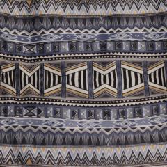 Indiánské barevné legíny Greco