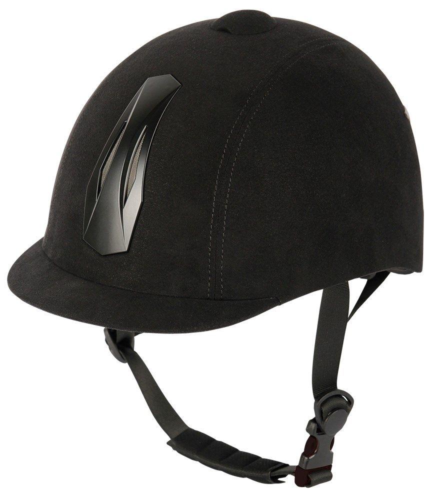 Jezdecká přilba Pro One pro bezpečnou jízdu na koni