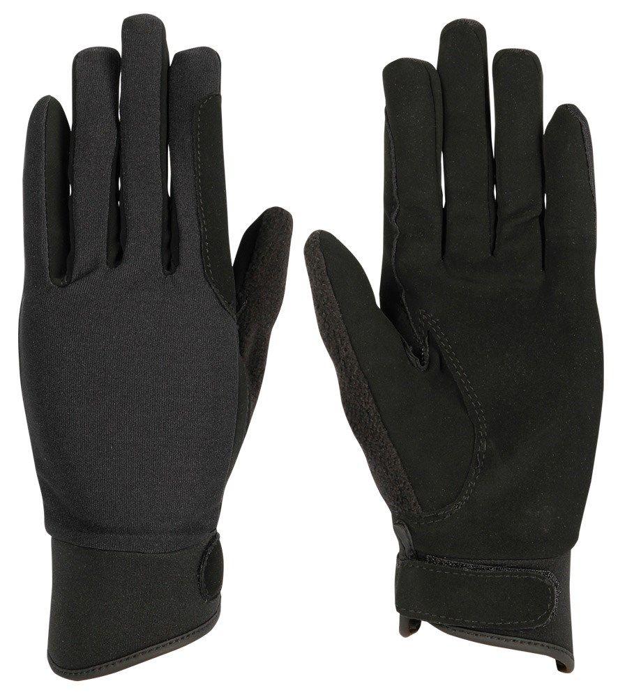 Jezdecké rukavice Grace pro jízdu na koni