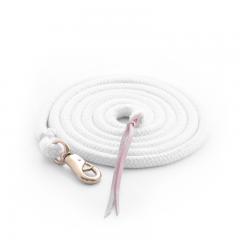 Bavlněná lonž NATURE 16mm (100% bavlna)