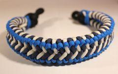 FULL • Čelenka HAIDI modro-bílá